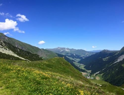 Zillertal 2/7 – 20/7 2016