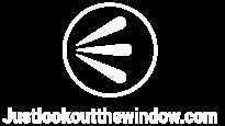 JustLookOutTheWindow.com Logo